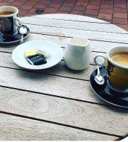 Koffie Brazila Knokke