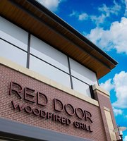 Red Door Woodfired Grill
