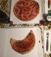 K2 Pizzeria Gastronomia DI Sheshi Juliana