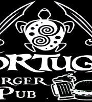 Tortuga Burger Pub
