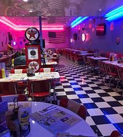 Easy Rider Park American Diner