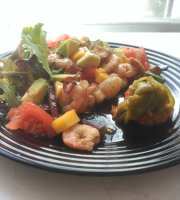 Restaurante - Marisqueria Mar de Odon
