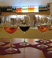 La Strada del Vino Wines