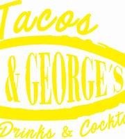 Jr's & George's