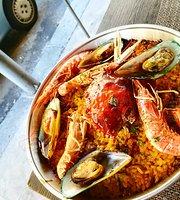 Atelier Gastronomico del pesce