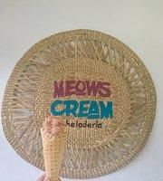 Meows Cream