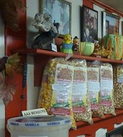 Carmel Corn Cottage