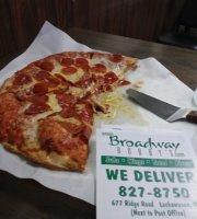 Broadway Bobby's Pizzeria