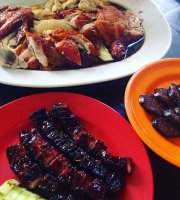 Restoran Meng Kee Char Siew