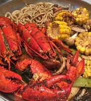 8Hao Shuichanshichang Seafood Dian (ShenZhen HaiAn Cheng)
