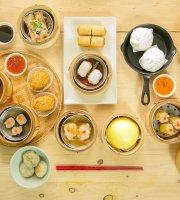 HKN Hong Kong Noodle