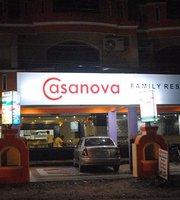 Casanova Family Restaurant