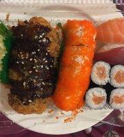 Ohanami Sushi & More
