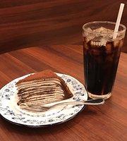 Doutor Coffee Shop Kagoshima Nakamachi