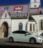Taxi Zagreb Ds Croatia Address Phone Number Tripadvisor