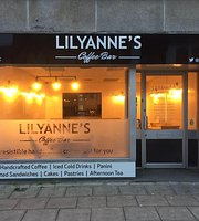 ‪LilyAnne's Coffee Bar‬