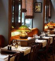 Tiffany Restaurant