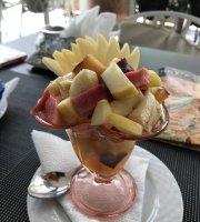 Cafe Las Torres De Majorelle