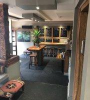 Panda Lounge Lewes Road