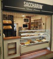 Saccharum - Panadería y pastelería