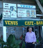 Venus Cafe/Bar