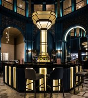 Octagon Lounge