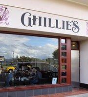 Ghillies Bistro