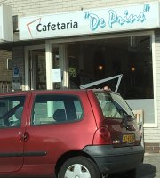 cafetaria de Prins