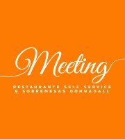 Meeting Restaurante