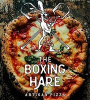 Boxing Hare Wood Fired Pizzeria