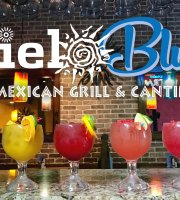 Cielo Blue Mexican Grill & Cantina