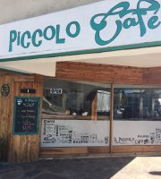 Il Piccolo Cafe & Bar