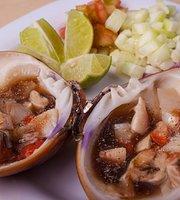La Isla Alta Cocina Del Mar