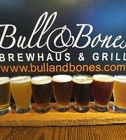 Bull & Bones Brewhaus & Grill