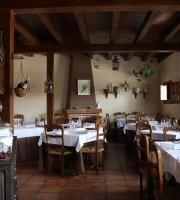 Asador de San Martin Restaurant