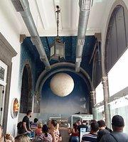 Cafe Com Lua