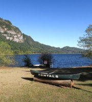 Horne Lake Family Campground