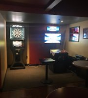 Library Sports Pub and Grill