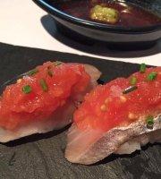 Restaurant Japones Xewu II