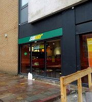 Subway - New Bailey Street