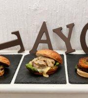 Tayo Fusión Burger
