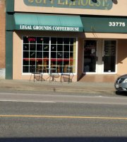 Legal Grounds Coffeehouse Inc