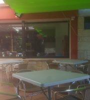 A Rasa Restaurant