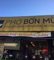 Pho Bon Mua