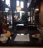 Kim's Cafe