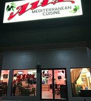 Ali's Mediterranean Cuisine