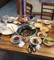 Wow Daegwallyeong Hanwoo Jinbu