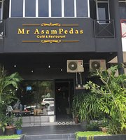 ‪Mr AsamPedas Cafe & Restaurant‬