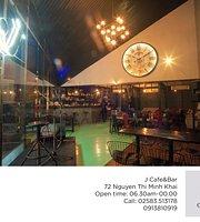J Cafe & Bar