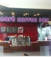Cafe Coffee Day The Lounge